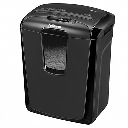 FS-46041 Шредер Fellowes® Powershred®  M-8C, графит